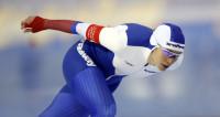 Екатерина Шихова завоевала золото на ЧЕ по конькобежному спорту