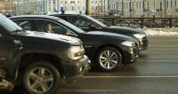 В России назвали цены на автомобили проекта «Кортеж»