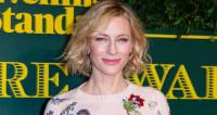 Кейт Бланшетт избрали главой жюри Каннского кинофестиваля
