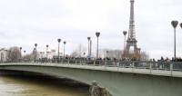 Наводнение в Париже: Сена поднялась до шестиметровой отметки