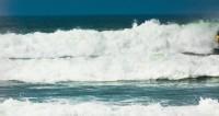 Жителей Аляски призвали бежать с побережья из-за цунами