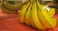 Японские фермеры выращивают бананы со съедобной кожурой