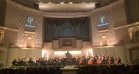 Лучшие музыканты России дали концерт в Москве