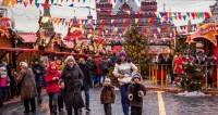Собянин: «Путешествие в Рождество» посетило рекордное число гостей