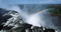 Замбия зазывает туристов, объявив себя «помойной дырой»