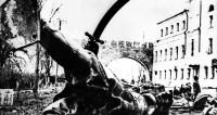 Страшные 40-е: как Великий Новгород освобождали от нацистов