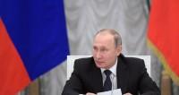Путин сравнил коммунизм с христианством, а тело Ленина – с мощами