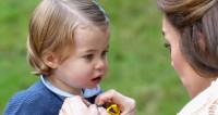 Дочь принца Уильяма и Кейт Миддлтон заговорила по-испански