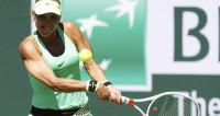 Веснина стартовала на Australian Open с победы над туниской