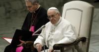 Папа Римский назвал коррупцию «социальным вирусом»