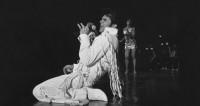 Дух «короля». Тысячи Элвисов Пресли наводнили Австралию