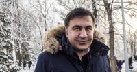 Суперзвезда украинской политики – Михаил Саакашвили