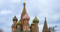 Москва признана вторым самым дорогим городом в Европе для иностранцев