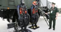 Российскую армию пополнят акванавты