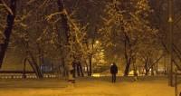 Жители Мурманска простятся с полярной ночью