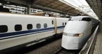 В Японии поезда будут лаять и фыркать