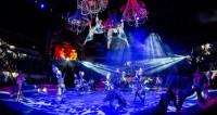 Сказка на арене: Цирку на Фонтанке – 140 лет