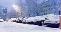 Столицу Казахстана сковал 40-градусный мороз