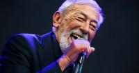 Звезда в Баку: Кикабидзе спел на вечере грузинской музыки