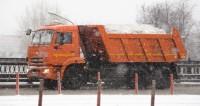 Снежный ураган в Сибири: сорванная крыша убила водителя