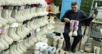 Валенки: новый тренд в молодежной обуви