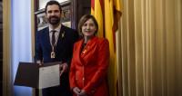 Каталонский парламент возглавит сторонник независимости