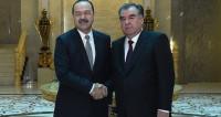 Устранение торговых ограничений: Ташкент и Душанбе укрепляют связи