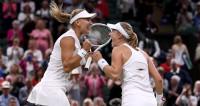 Веснина и Макарова пробились в полуфинал Australian Open в паре