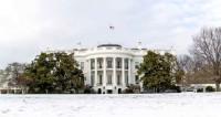 Белый дом подтвердил встречу Назарбаева и Трампа