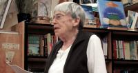Ушла из жизни американская писательница Урсула Ле Гуин