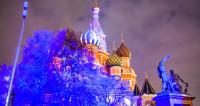 Иностранцы стали чаще отправляться в Россию на новогодние праздники