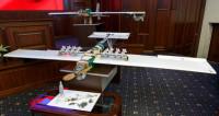 Генштаб России: Боевики могут применить дроны в любой точке мира