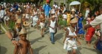 Из Гондураса с любовью