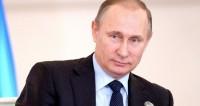 Путин заполнил свой избирательный фонд за одну неделю