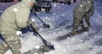 Снежная «Элеонора» обесточила десятки тысяч домов в Европе