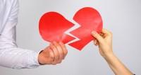 Создан простой тест для выявления будущих измен и разводов