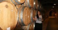 Мимо винных бочек: в Молдове прошел забег по Криковским подвалам