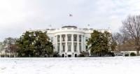 Американцы поверили в Белый дом: рейтинг достиг максимума за 13 лет