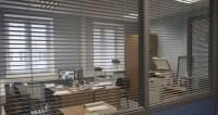 Большинство незанятых офисов находится за МКАД