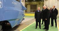 Путин сделает гендира «Тверьвагонзавода» своим доверенным лицом