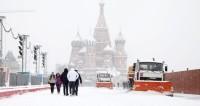 Власти Москвы попросили водителей отказаться от поездок на личном транспорте