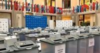 В Москве на президентских выборах будут работать 43 тысячи человек