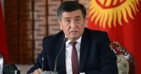 Жээнбеков рассказал, как остановить миграцию