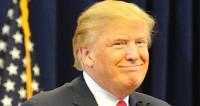 Трамп назвал прекращение работы правительства «подарком»