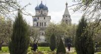 В музее-заповеднике «Коломенское» проведут бесплатные экскурсии