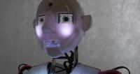 Робот научился читать человеческие жесты