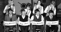 Секрет The Beatles – в музыке от сердца