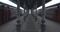 Дети старше десяти лет смогут ездить в поездах одни