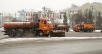 Снег не застанет врасплох: в Кыргызстане готовятся к удару стихии