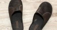 В США создали ортопедические сланцы от боли в ногах